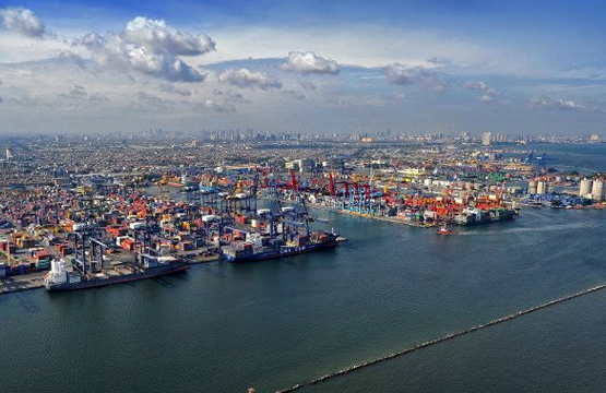 Indonesia Port Project (Indonesia)