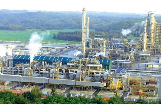Nghi Son refinery and petrochemical complex project (Thanh Hoa, Vietnam)