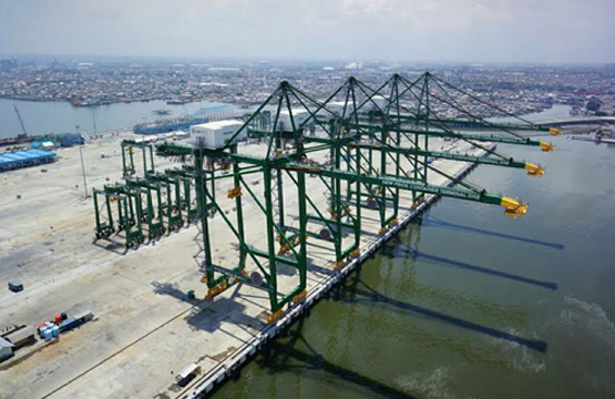 Patimban Port Project (Indonesia)